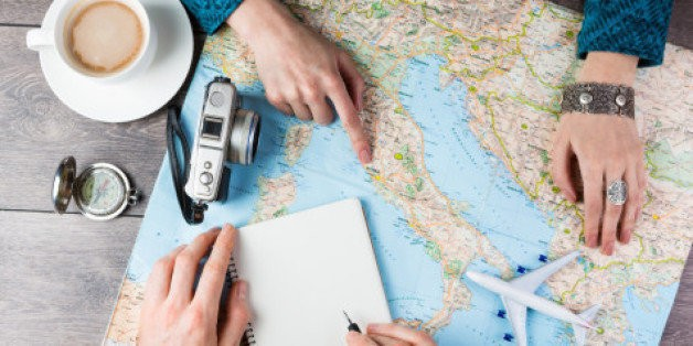I Quit My Job To Be A Travel Writer, And Now I'm Broke And Unemployed | HuffPost Life
