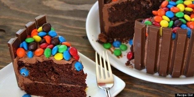 Birthday Cake Recipes (PHOTOS) | HuffPost Life