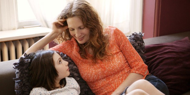 7 Ways to Redefine Happiness and Raise Caring Kids   HuffPost Life