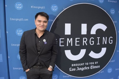 Jose Antonio Vargas' New Site Aims To Tell Better Story About Race And Identity In America