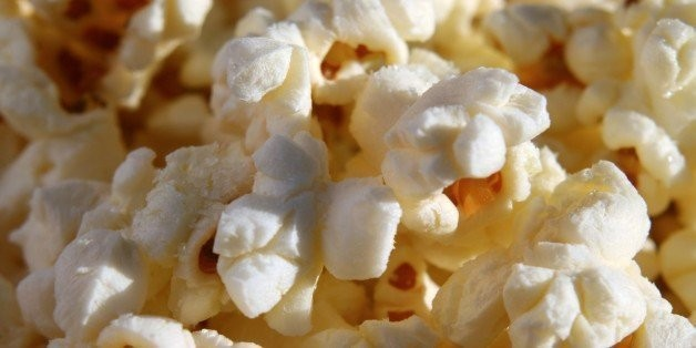 Everything You Need To Know About Popcorn But Were Afraid To Find Out | HuffPost Life