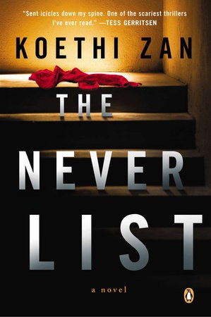 An Up-All-Night Thriller That Holds You Captive