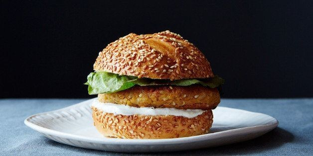 How To Make Veggie Burgers Without A Recipe | HuffPost Life