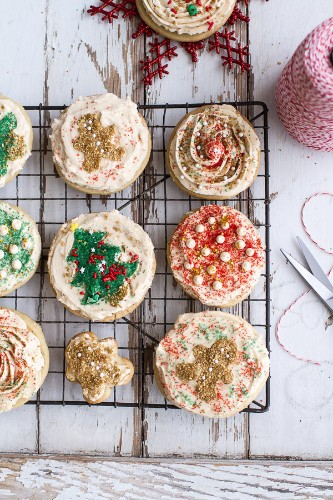 The Best Christmas Cookie Recipes This Season