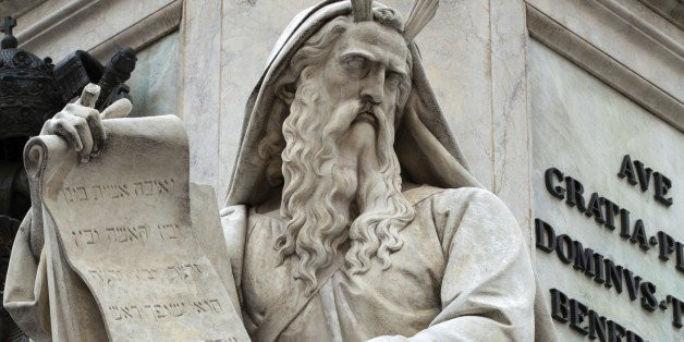 Moses, Jesus, Mohammed and Company: The Critical Problem with the Prophet System