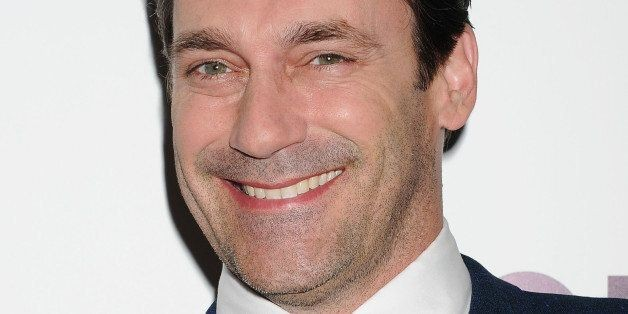 Just Another Reminder That Jon Hamm Really Hated Working In Porn
