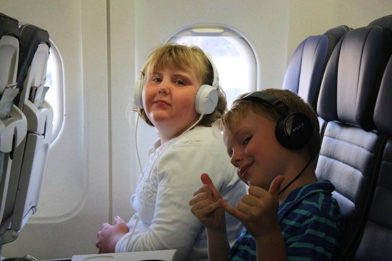 Top 10 Tips for Flying With Special Needs Children