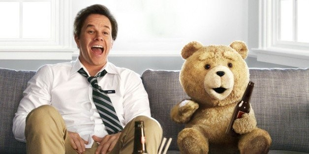 Here Are The 'Ted 2' Jokes That Might've Gone Too Far, According To Mark Wahlberg