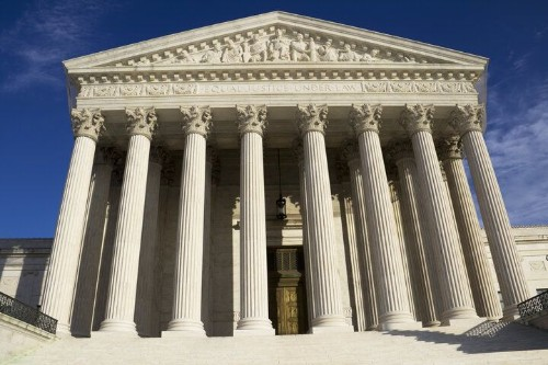 Supreme Court Justices Pose Two Strange Questions in Same-Sex Marriage Cases