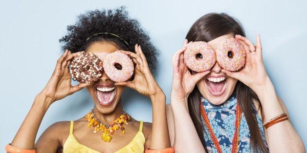 6 Signs You Have A Good Sense Of Humor   HuffPost Life