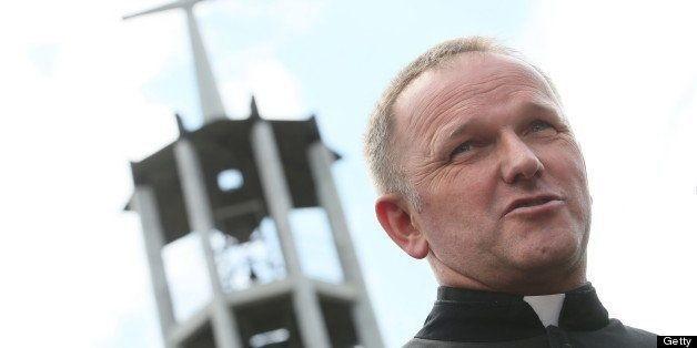 Father Wojciech Lemanski's Dismissal Highlights Catholic Church's Uneasy Relation With Jews In Poland