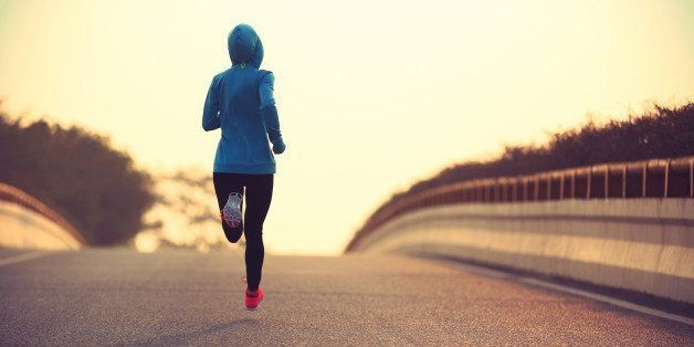 The Non-Runner's Guide To Running: 5 Tips For Getting Started | HuffPost Life