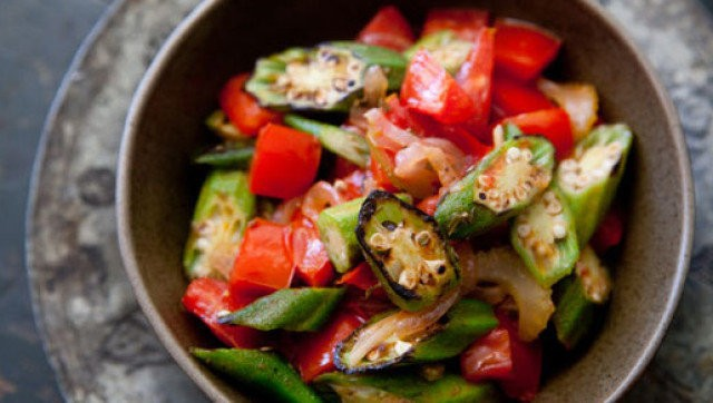 Okra Recipes (PHOTOS) | HuffPost Life