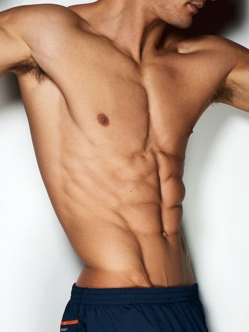 How to Get Six-Pack Abs (Without a Single Sit-Up)