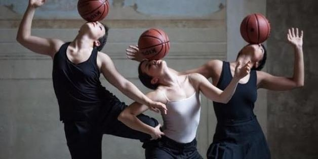 Venice Biennale Dance 2014's Sweeping Showcase of Contemporary Dance
