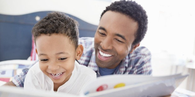 6 Tips to Make Your Kids Love To Read | HuffPost Life