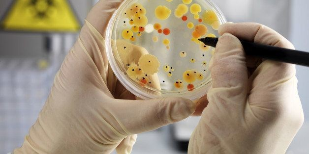 Drug-Resistant Infections Could Kill 10 Million A Year By 2050 | HuffPost Life