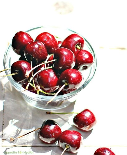 5 Things You Didn't Know About Cherries