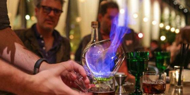 You Only Think You Know Absinthe | HuffPost Life