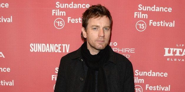 Ewan McGregor On The Challenges Of Playing Jesus