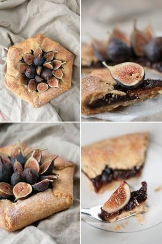 Best Kept Secret - Fig Almond Crostata