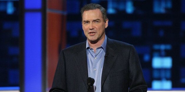 Norm Macdonald's Tribute To Robin Williams Will Make You Laugh And Cry Simultaneously