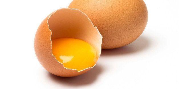 5 Easy Egg Recipes   HuffPost Life