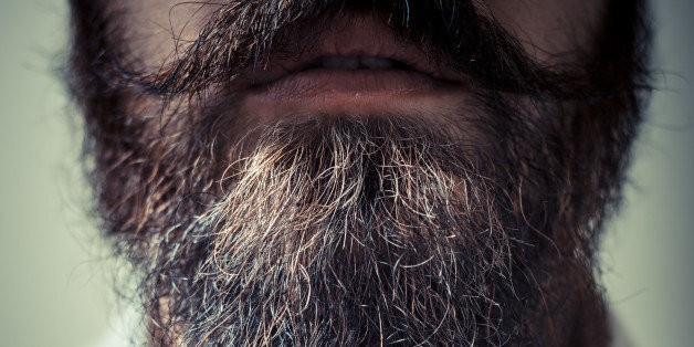 The History Of Beard Obsession | HuffPost Life