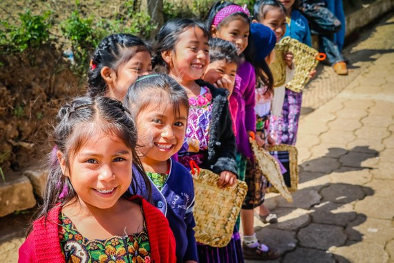 The Best Ways to Experience Guatemala