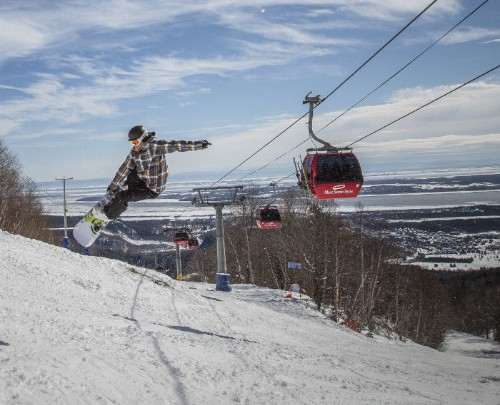 Ski Bums Pick: North America's 10 Most Livable Ski Towns Year-Round