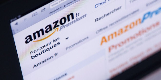 Amazon's Luxury Beauty Store Is Exciting News For Cosmetics Lovers | HuffPost Life