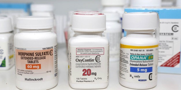 Prescription Drug Abuse Linked To Indiana HIV Outbreak | HuffPost Life
