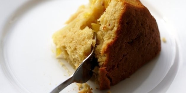This Is Why Pound Cake Is Called Pound Cake | HuffPost Life