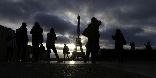 A Paris Weekend in November   HuffPost Life