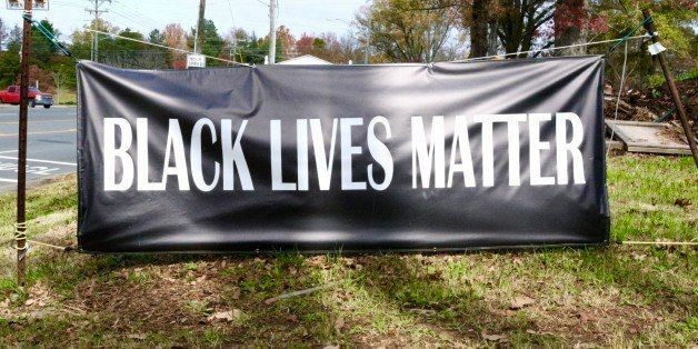 Labeling Black Lives Matter As A Terrorist Organization Is Not Only Unjust, It's Dangerous
