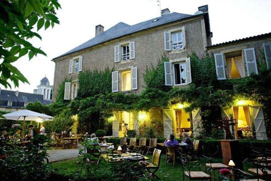 Ten Hidden Hotel Gems in France
