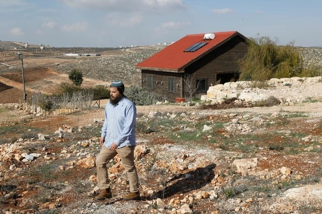 Easter Travellers To The Holy Lands Should Avoid Supporting Israel's Settlement Tourism Industry