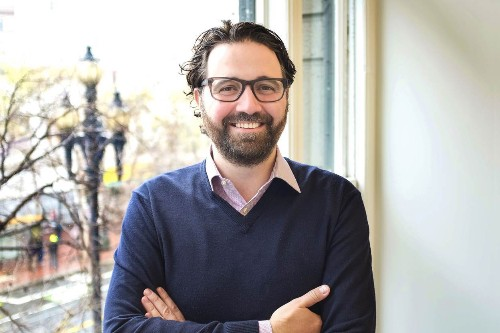 Going Against the Flow: Mikkel Svane, CEO and Cofounder of Zendesk