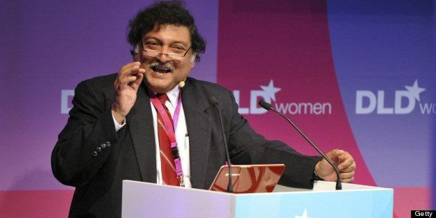 Professor Sugata Mitra On Teaching Spelling And Grammar: Phones Have Made It Unnecessary | HuffPost Life
