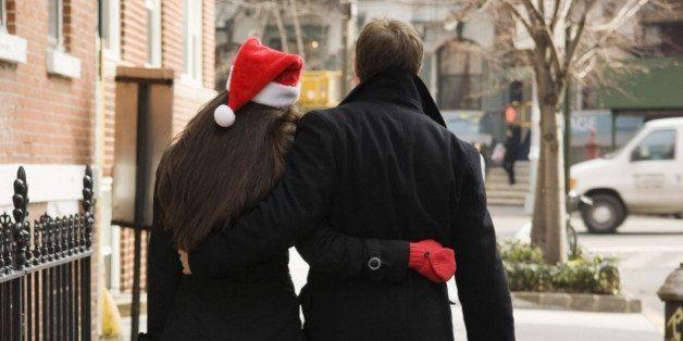 The Christmas I Realized He Wasn't the One
