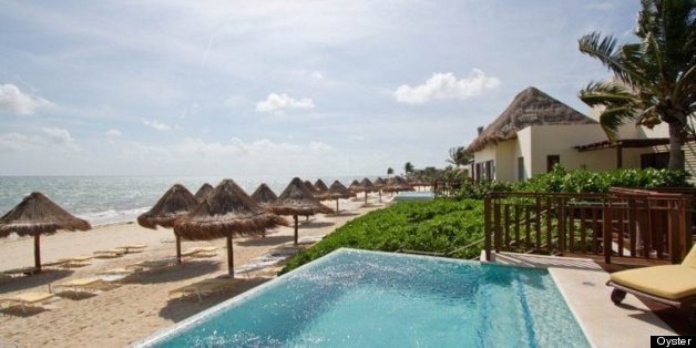 6 Affordable, Low-Key Hotels for Beach Bums (PHOTOS)