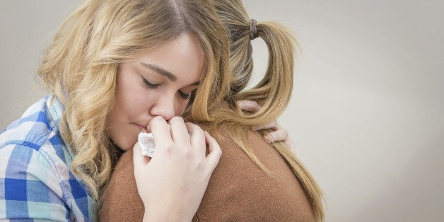 6 Ways to Help a Grieving Friend | HuffPost Life