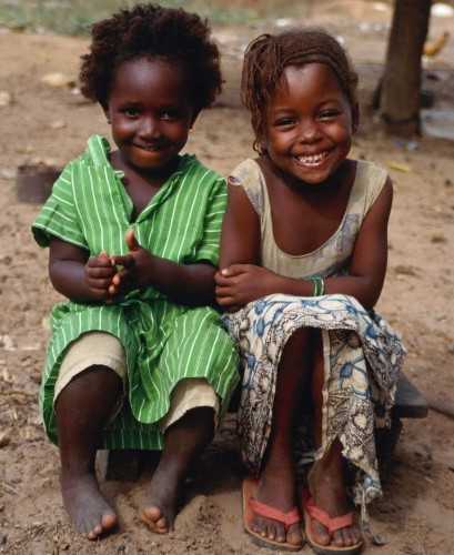 Gambia Bans Female Genital Mutilation
