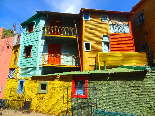 The Top 8 Places to Visit in Argentina