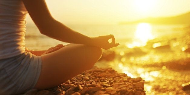 3 Scientifically-Proven Reasons to Start Meditating | HuffPost Life