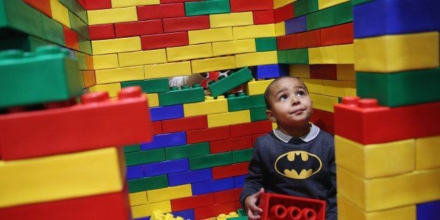 Lego Saying 'No' To Plastic, Invests Millions Into Search For 'Sustainable' Material