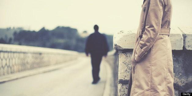 Why Do Break Ups Hurt So Much?