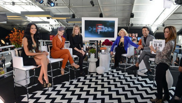 'Fashion Police' Writers' Unpaid Wages Total Over $1 Million, Filing Claims