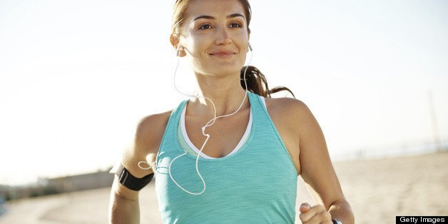 Exercise Is Protective Against Breast Cancer By Affecting Estrogen Metabolism: Study | HuffPost Life