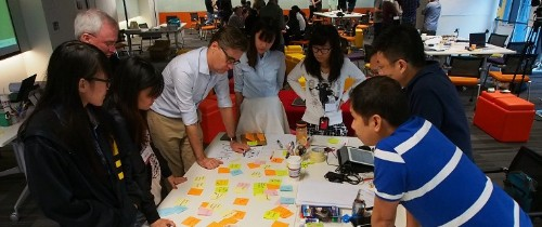 4 Unlikely Ways to Spark Transformative Innovation
